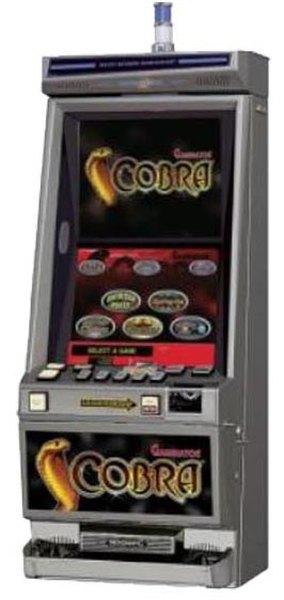 FV623 CF I Cobra
